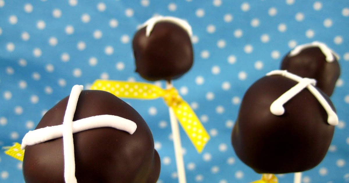 How To Make Cake Pops With Frosting Instead Of Chocolate