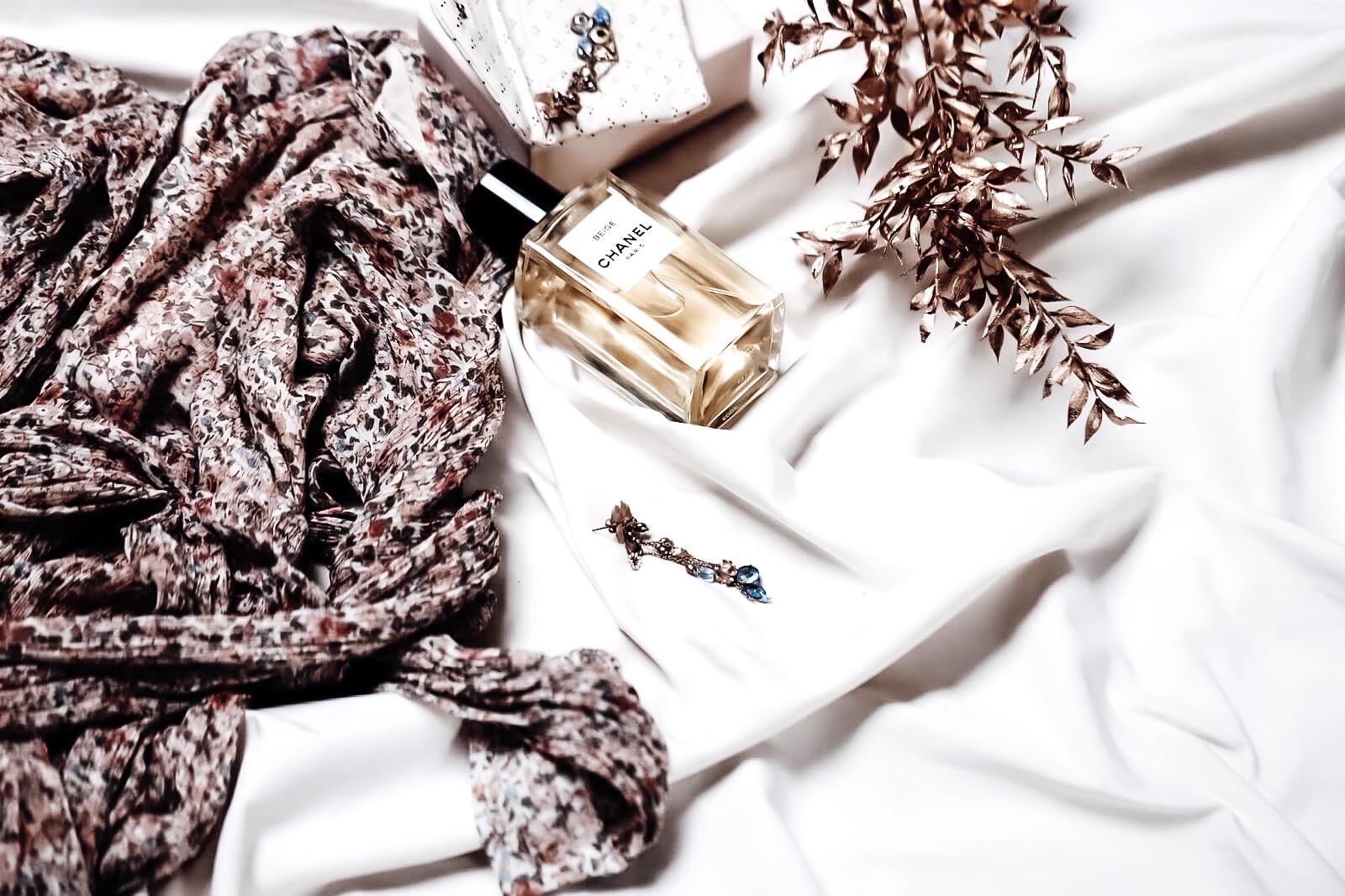 Les Exclusifs de Chanel Beige Parfum Avis