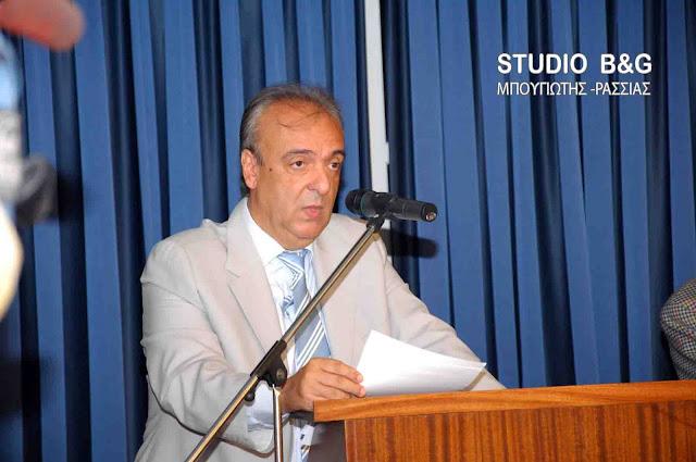 Ραφαήλ Μπαρού: Είμαι ευτυχής που μπόρεσα νικηφόρα να παρακάμψω όλους τους αθέμιτους ανταγωνισμούς