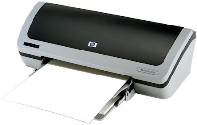 HP DeskJet 3650 Driver Download
