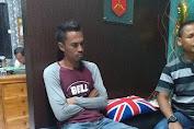Sat Reskrim Polres Lotim Tangkap Terduga Penghina Ulama di Sosmed