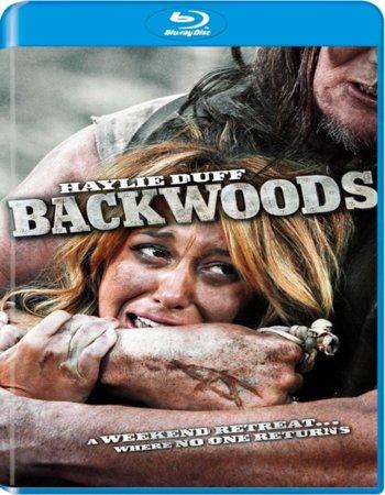 Backwoods (2008) Dual Audio Hindi 480p BluRay 300MB