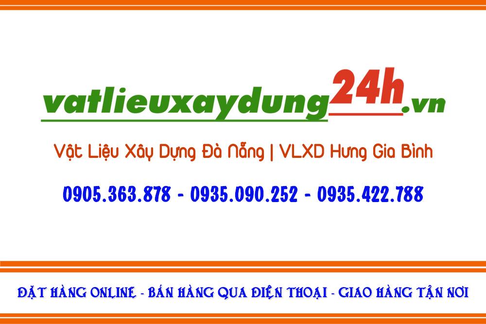 Báo giá Vật Liệu Xây Dựng tại Hội An, Quảng Nam