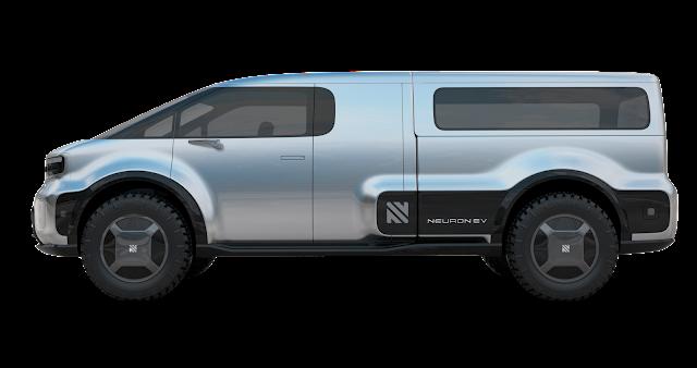 Neuron EV T-One