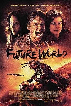 Future World - Legendado Torrent Download