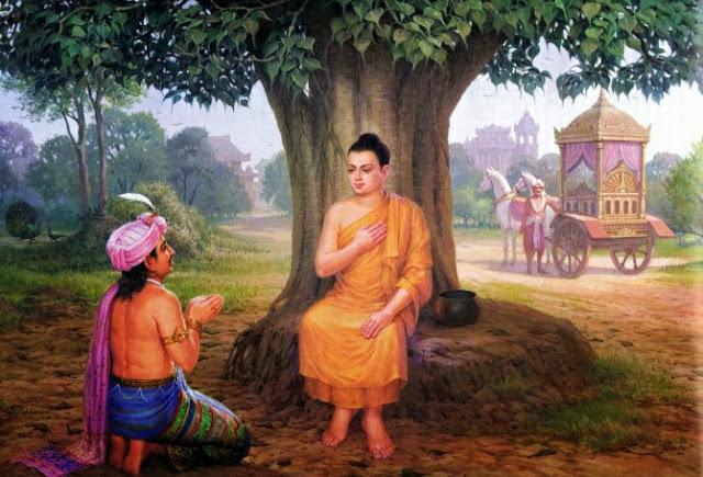 96. Kinh Esukàrì - Kinh Trung Bộ - Đạo Phật Nguyên Thủy