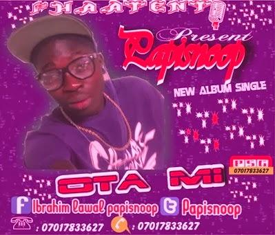 Download music: m. O. C all the way from sango ota ft drimsizzy.