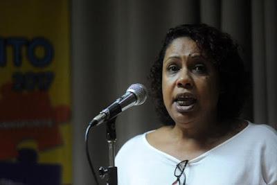 Margareti Angeli - Audiência Pública do Orçamento estadual de SP 2017 em Barretos 24/06/2016