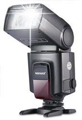Neewer TT560 Flash (Nikon D7200 Accessories)