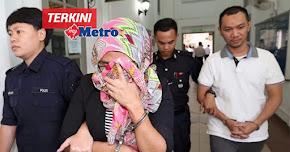 Thumbnail image for Bunuh Anak 3 Tahun, Bapa & Teman Wanita Dihukum Gantung Sampai Mati