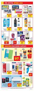 Walmart Weekly Flyer valid August 22 - 28, 2019