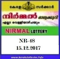 Nirmal NR-48 December 15, 2017