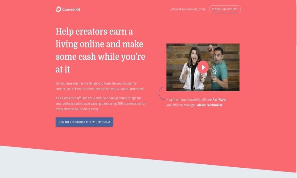 luchshie-partnerskie-programmy-dlya-blogerov-sajt-convertkit-com