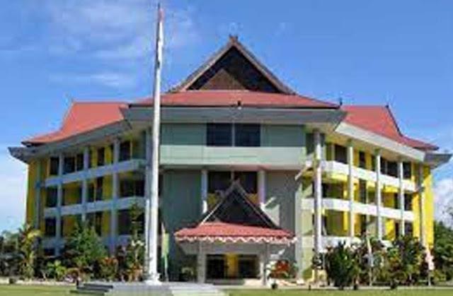 Daftar Perguruan Tinggi Negeri di Provinsi Sulawesi Tenggara