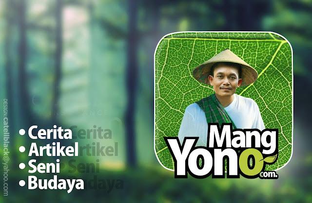 Blog Mang Yono : Blog tentang tanaman dan tanaman hias