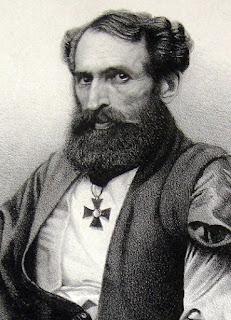 Александр Касимович Казем-Бек