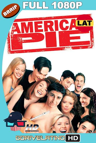 American Pie (1999) UNRATED BRRip 1080p Latino-Ingles MKV