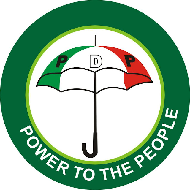 'Why we voted out PDP in Bayelsa'