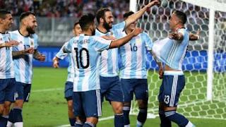 Argentina está en zona de repechaje y ya no jugará Eliminatorias hasta 2017. Los guaraníes, por su parte, anunciaron un equipo agresivo para dar el golpe