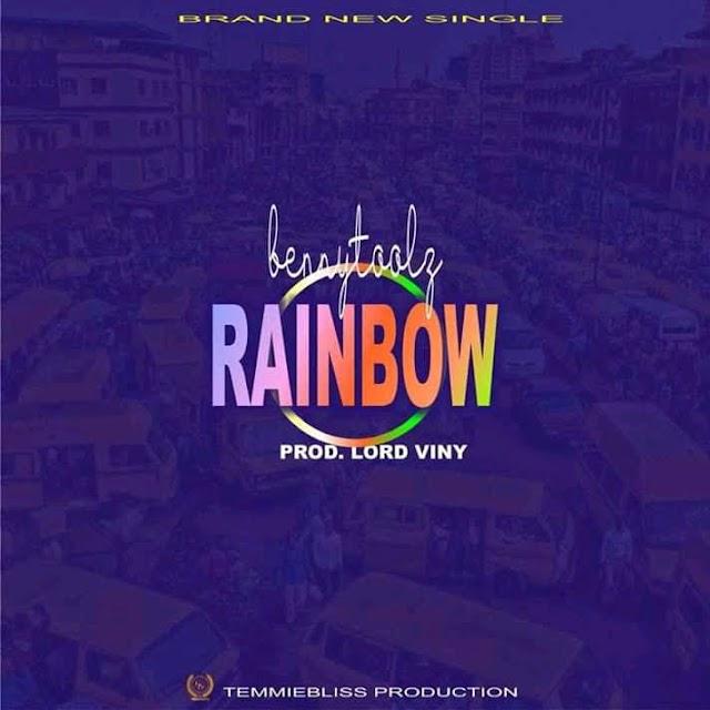 [MUSIC] Bennytoolz - Rainbow (prod. by Lordviny)