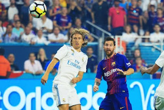 Clasico postponed - Messi's chance and Zidane's hope