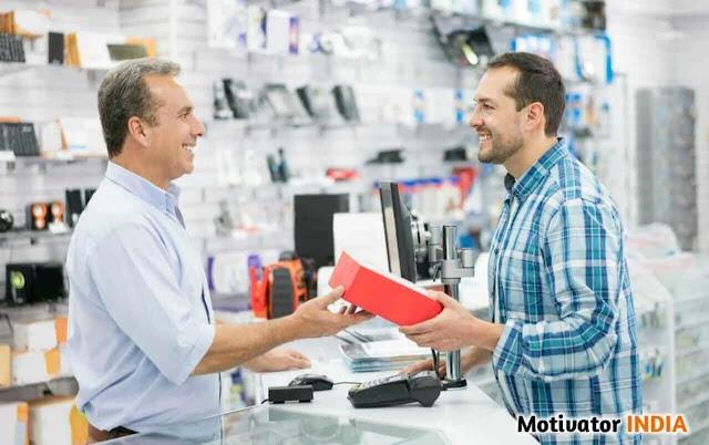 एक अच्छा सेल्समैन कैसे बने | How to become a Good Salesman
