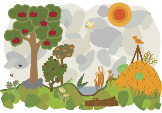 Permaculture Gardening and Farming