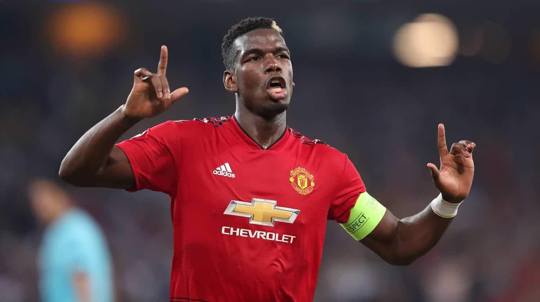 Manchester United Menolak Menjual Paul Pogba Karena Alasan