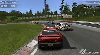 GTR Evolution 5 em 1 Final Mod (PC) 2007 a 2011