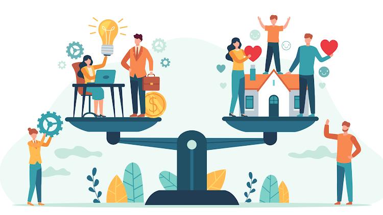 Почему основатели стартапов не любят Work Life Balance