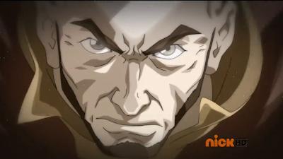 Avatar: The Legend of Korra Book I – Episode 8 – 9 Subtitle Indonesia