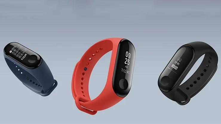 Ассортимент продукции Xiaomi