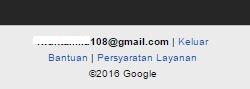 Cara Mengeluarkan Akun Gmail di Komputer