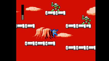 Free Download Mega Man Legacy Collection Full Game
