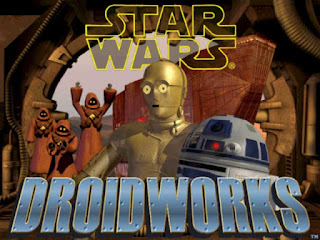 Star Wars - DroidWorks