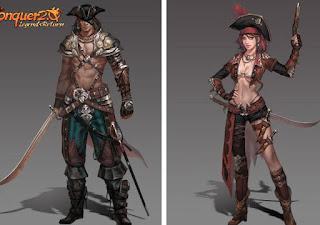 pirate , القرصان
