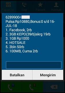 Cara Mendapatkan Paket Internet 3 (Tri) Murah, 30 GB cuma Rp 30.000