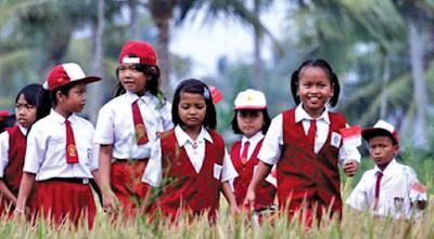 Curhatan saat Mengenyam Pendidikan Di Negeriku