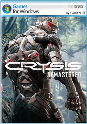 Crysis Remastered (2020) PC Full Español [MEGA]