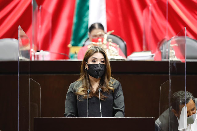 Destaca Sarai Núñez importancia de atender la salud mental de los deportistas para que alcancen sus objetivos