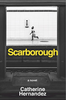 Review: Scarborough by Catherine Hernandez