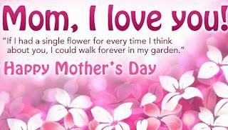Greeting day Mother day Contoh kartu ucapan bahasa Inggris - berbagaireviews.com