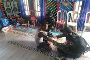 TNI Berikan Pelayanan Kesehatan Keliling di Papua