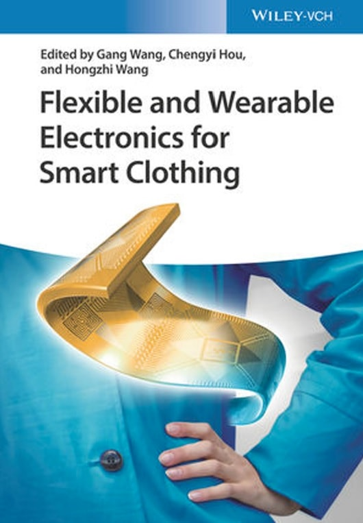 Flexible andWearable Electronics for Smart Clothing
