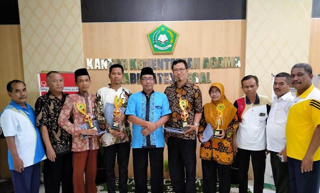Uraian dan Penjelasan Kode Etik Guru Republik Indonesia