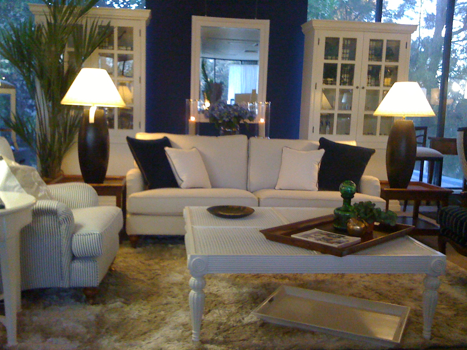 Xavier Furniture Blog What Is The Hamptons Style Really