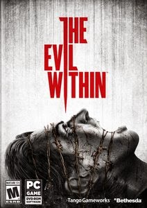 The Evil Within 2014