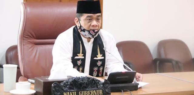 Sebelum Ada Arahan Jokowi, Ternyata Anies Baswedan Sudah Terapkan Mini Lockdown