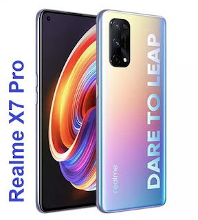 ريلمي Realme X7 Pro