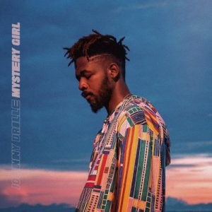 DOWNLOAD MUSIC MP3: Mystery Girl - Johnny Drille